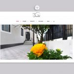 sito web, sito bed and breakfast